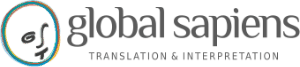 global sapiens translations services peterborough logo @1x